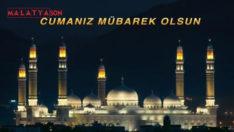 ALLAH'IM! İLİMLE YÜCELT BİZİ!