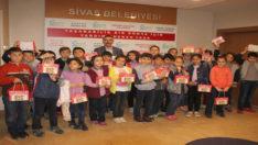Altın Kalpli Çocuklar 4 Yıldır Bağış Yapıyor