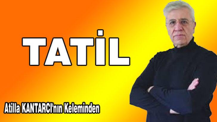 TATİL