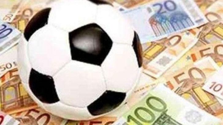 Türkiye Avrupa'nın En Borçlu 3. Futbol Ülkesi