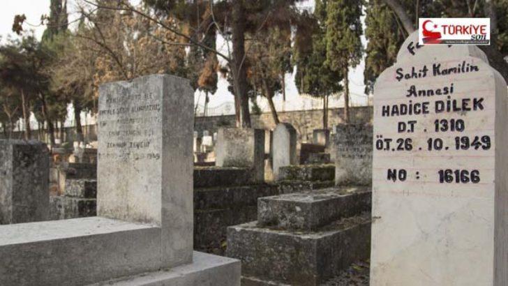 Şehit Kamil'in belgesel filmi