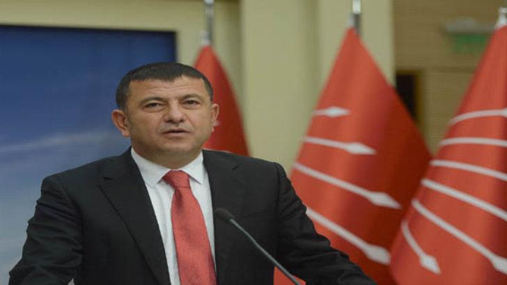 """""""AKP Hükümeti emek düşmanı olarak tarihte yerini aldı"""""""