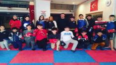 Malatya Muay Thai Takımı Türkiye Şampiyonasına Katılıyor