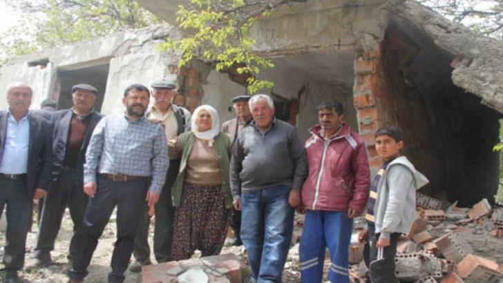 Malatya'da Kerpiç Evi Olana Yok, İstanbul'da Villası Olana Var
