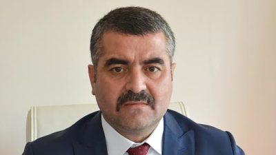 Avşar, Miraç Kandili dolayısıyla bir mesaj yayımladı. Başkan Avşar, mesajında şu görüşlere yer verdi: