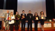 """MTÜ'de """"Her Yönüyle Arıcılık, Arı Ürünleri ve Apiterapi"""" Paneli Yapıldı"""