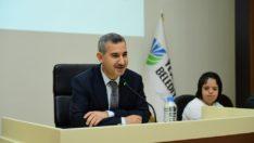 Başkan Çınar, Antalya'dan 52 Madalya İle Dönen Özel Sporcuları Ağırladı