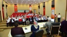 Yeşilyurt Belediye Meclisi Haziran Ayı Çalışmalarına Başladı