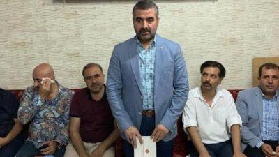 Avşar, 'MHP İstanbul'un Her Yerindedir'