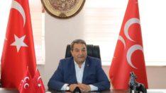MHP Malatya Milletvekili Mehmet Fendoğlu Ramazan Bayramı mesajı