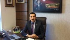 AK Parti MKYK Üyesi ve Malatya Milletvekili Bülent Tüfenkci'nin Ramazan Bayramı Mesajı