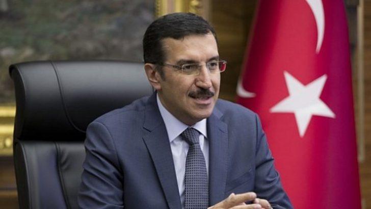AK Parti MKYK Üyesi ve Malatya Milletvekili Bülent Tüfenkci'nin Kurban Bayramı Mesajı
