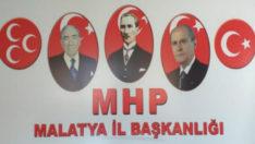 Malum STK , MHP'yi Hedef Aldı