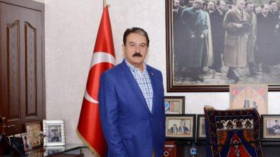 """Keskin: """"Anadolu'nun Türk-İslam yurdu olarak kalmasında en önemli rollerden biriside 30 Ağustos'tur"""""""