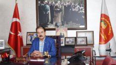 """Keskin: """"Devlet samimiyetini gösterdi, bölge halkı örgüte karşı direnişe geçti"""""""