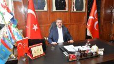 Başkan Avşar'dan Yeni Eğitim Öğretim Yılı Kutlama Mesajı