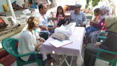 Adıyaman Belediyesi'nden, Okuma Sevdalısı Minik Gülistan'a Destek