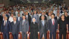 """Keskin: """"Bacıyan-ı Rum Teşkilatı bugünde yaşatılıyor, aynen Diyarbakır'daki annelergibi"""""""
