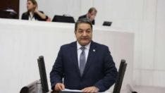 Fendoğlu OSB'deki Arıtma Tesisini Sordu Sanayi Bakanlığı Cevapladı
