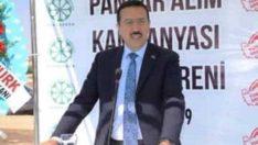 """Tüfenkci: """"Malatya Şeker Fabrikası Malatyalıların bir değeri ve emeğidir"""""""