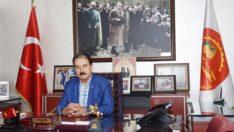 """Keskin; """"Ahilik, Anadolu'yu sevmek ve savunmakla eşdeğerdir"""""""