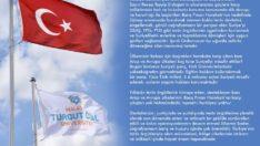 """MTÜ Senatosu: """"Türkiye'nin terör örgütleriyle olan mücadelesi; bölge ülkelerinin istikrarı ve istikbali içinde hayati önem taşımaktadır"""""""