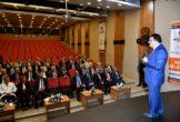 Büyükşehir Belediyesinden yönetici ve personellere yönelik eğitim semineri