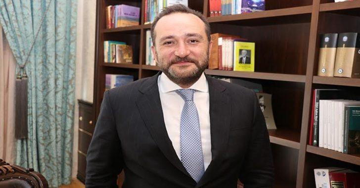 Milletvekili Ağar'ın Gazeteciler Günü Mesajı