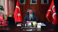 MHP Malatya İl Başkanı R.Bülent Avşar, 21 Ekim Dünya gazeteciler günü dolayısıyla mesaj yayımladı.