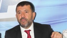 "AĞBABA; ""HIZLI TRENİN 2023'TE MALATYA'YA GELMESİ HAYAL"""