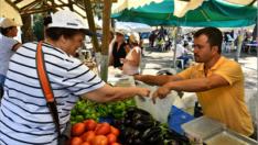3. İzmir Tarım Festivali'yle birlikte yeni üretici pazarı da açılıyor
