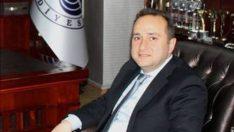 """Milletvekili Ağar'dan, """"Barış Pınarı Hareketı"""" İle İlgili Açıklama"""