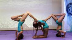 Uluslararası yoga federasyonu'nun Bm'e üyelik başvurusu kabul edildi