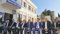 Ramazan Kurt Taziye Evi Hizmete Açıldı