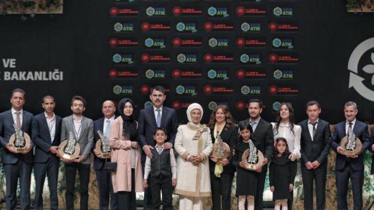 """""""1.359 Belediye Arasında İlk 5'e Girmek Büyük Bir Onur"""""""