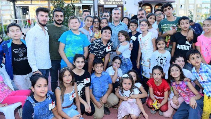 YEŞİLYURT BELEDİYESİ'NDEN 2.GELENEKSEL BİSİKLET ŞENLİĞİ