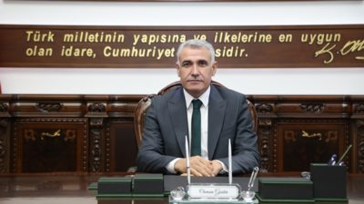 Başkanı Osman Güder, 24 Temmuz Gazeteciler Günü Mesajı