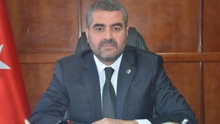 MHP Malatya İl Başkanı R.Bülent Avşar'ın, 3 Aralık Dünya Engelliler günü dolayısıyla bir mesaj yayınladı