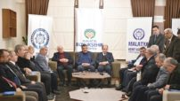 Malatya Kent Konseyi Yürütme Kurulu Toplantısı yapıldı
