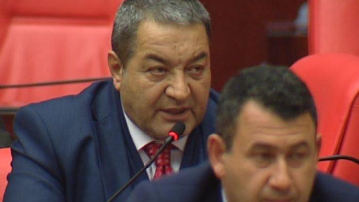 MHP Malatya Milletvekili Mehmet Fendoğlu Doğanşehir ilçesi Sorunları