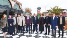 """""""Yeşilyurt Belediyemiz Takdir Ettiğimiz Hizmetler Sunuyor"""""""