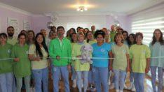 Dünya Değişim Akademisi 155.merkezini İzmir'de açtı