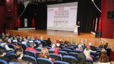 Pandemik influenza ulusal hazırlık planı bilgilendirme semineri