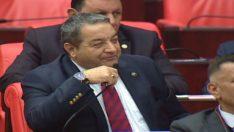 Fendoğlu Hekimhan'a doğalgaz getirilmesi talebini iletip enerji bakanından söz istedi