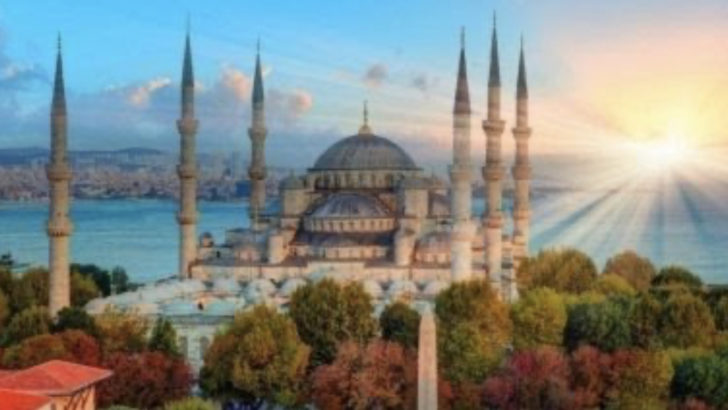 BATIL İNANÇ VE HURAFELER  Muhterem Müslümanlar!