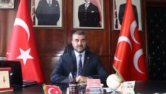 Başkan Avşar'ın Mevlana Haftası Mesajı