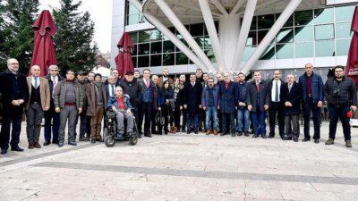 Destan Şehir Malatya'da Halkın Başkanı Olmak