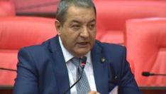 MHP Malatya Milletvekili Mehmet Fendoğlu İyi Tarım Uygulaması yapan çiftçilerin mağduriyetini dile getirdi.