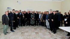 Yeni Mahalle Sakinleri Sorunlarını Başkan Kılınç'la Paylaştı