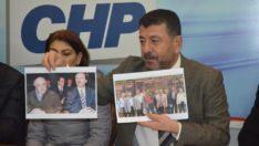 CHP Genel Başkan Yardımcısı, Malatya Milletvekili Veli Ağbaba CHP Malatya İl Başkanlığında basın toplantısı gerçekleştird
